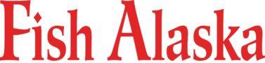 Fish Alaska Magazine Logo